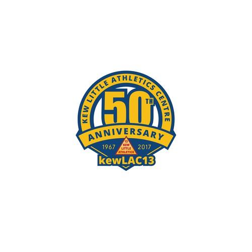 logo concept for KewLAC13