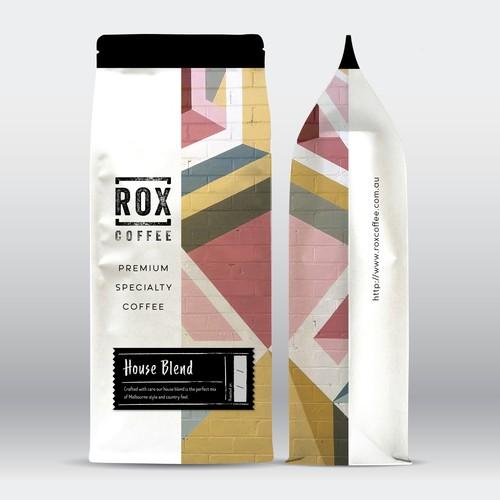 Rox Coffee Package