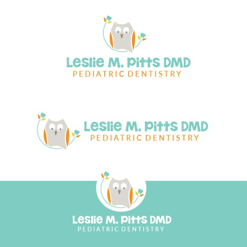 Leslie M. Pitts Pediatric Dentistry