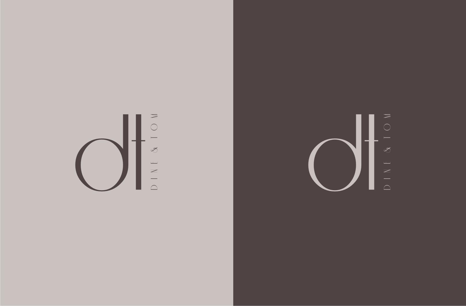 Dine & Tom oder/und D&T benötigt ein logo