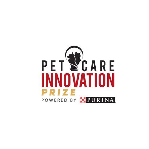 Petcare innovation prize Logo