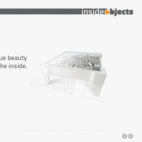 Inside Object: Web Design