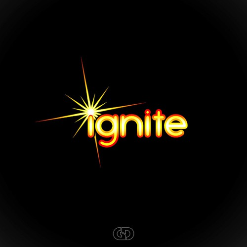 Create the next logo for Ignite