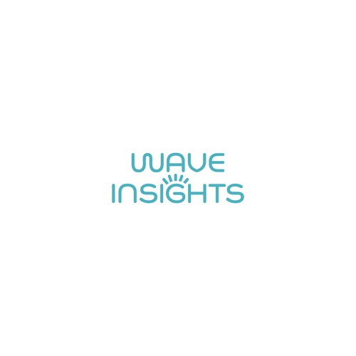 Logo concept for Wave Insights