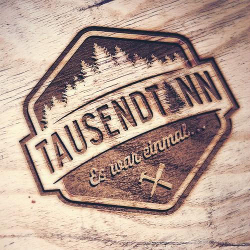 Tausendtann Logo