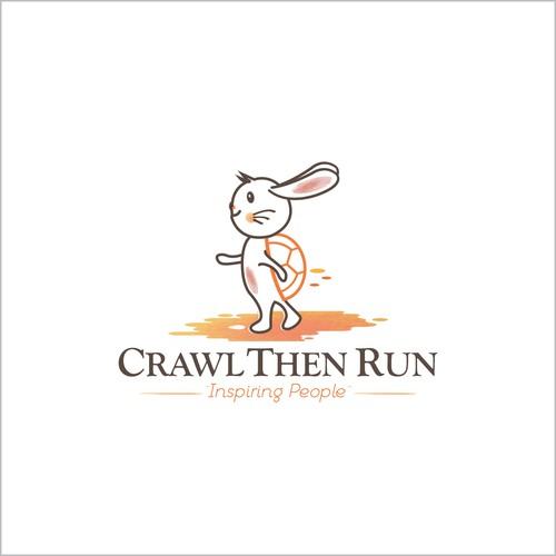 Crawl then Run