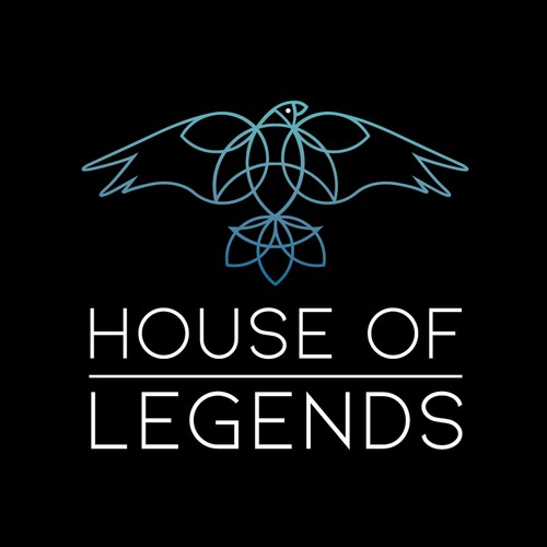House of Legends - Modern Minimal