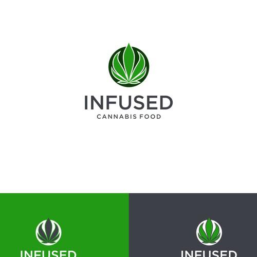 Infused Cannabis Food