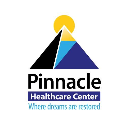 Logo for a sleep disorder hospital
