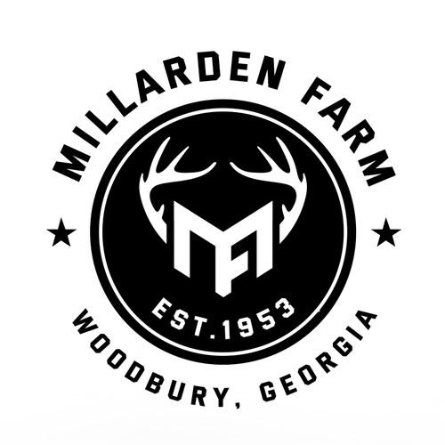 Millarden Farm Logo