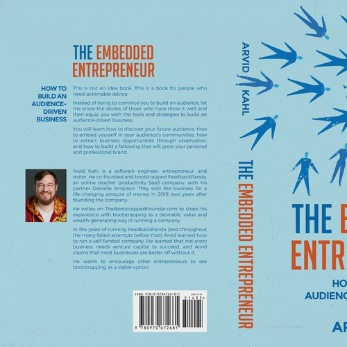 THE EMBEDDED ENTREPRENEUR