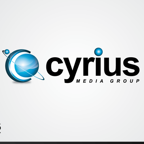 Logo concept for Cyrius