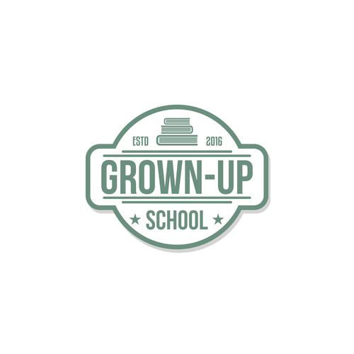 Grown-Up School