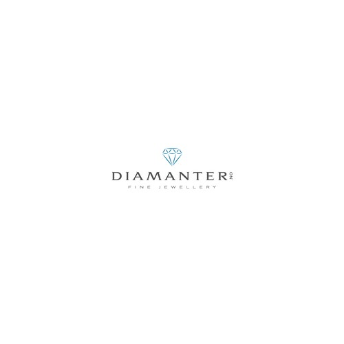Sophisticated logo design for Online Diamond Company