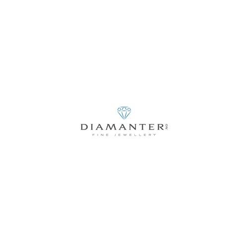 Sophisticated logo design for Online Diamond Company