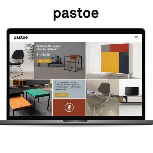Pastoe forever