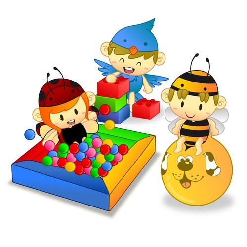 Children's play