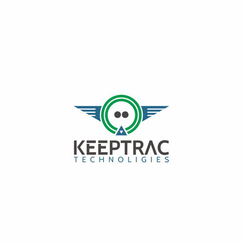 Logo for keeptrac
