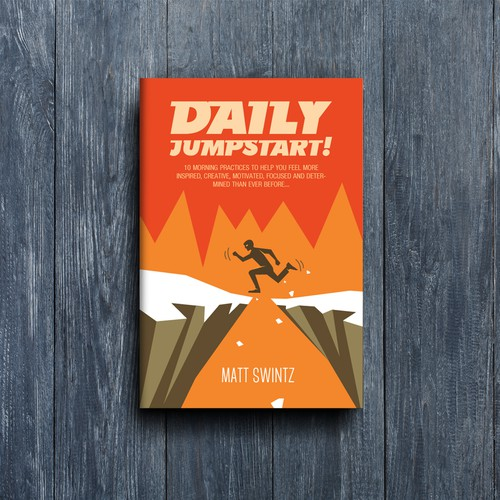 Daily jump Start book cover