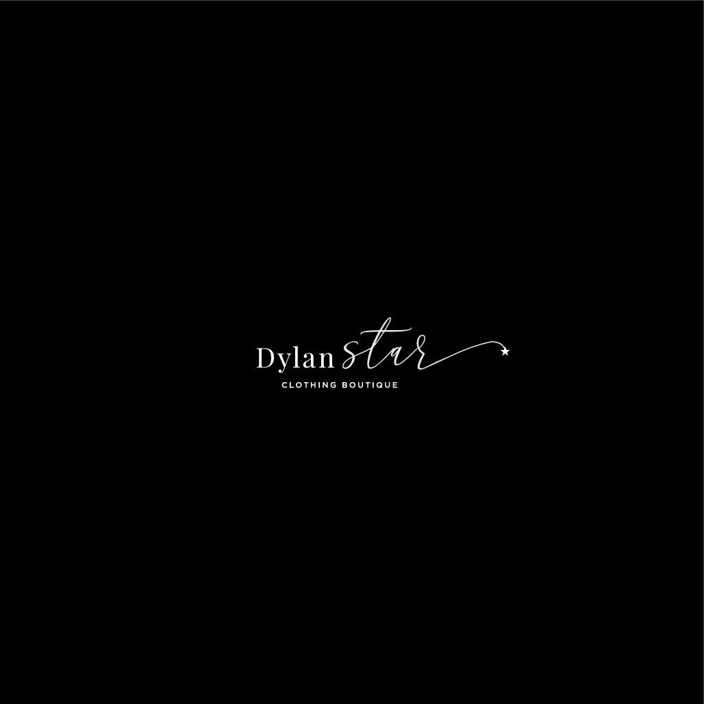 Dylan Star LLC's first logo!