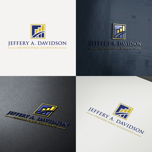 CPA Firm Brand Identity Pack