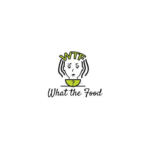 WTF - What the Food