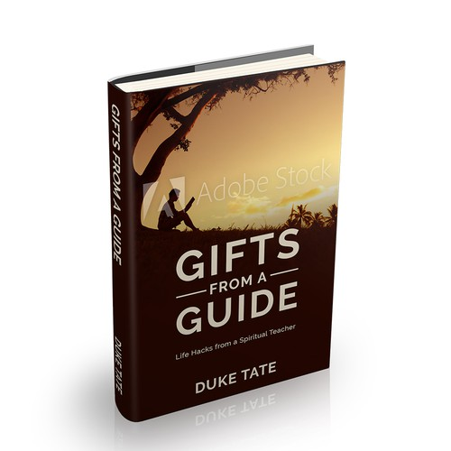 Book Cover For Gifts From a Guide by Duke Tate