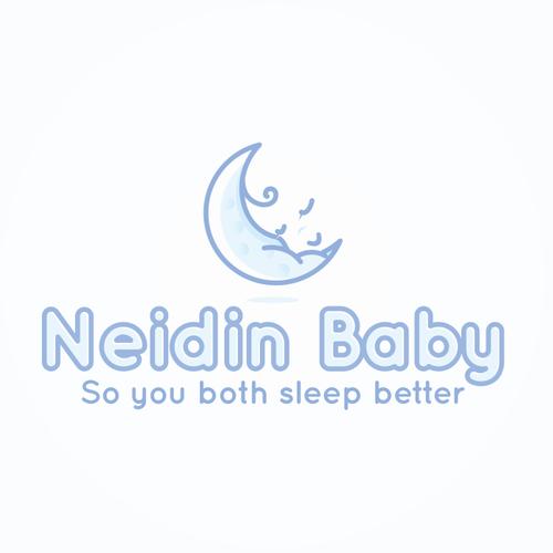 Logo for Neidin Baby