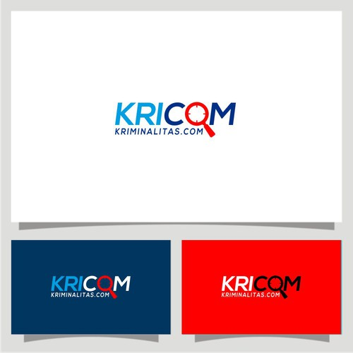 logo for KRICOM