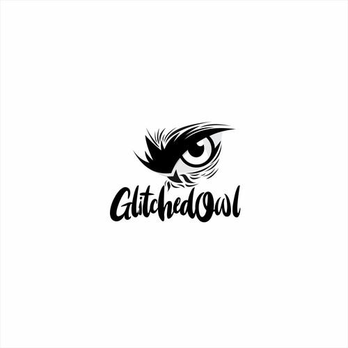 GlitchedOwl