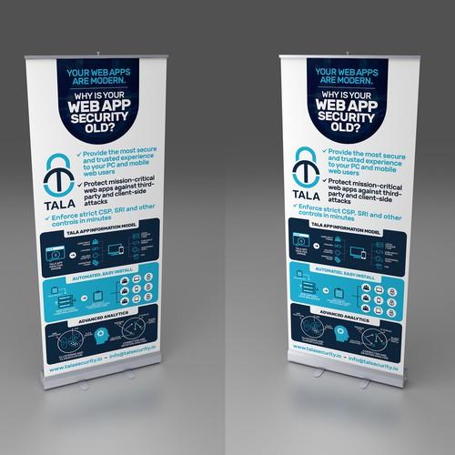 Tala Web App Security Banner