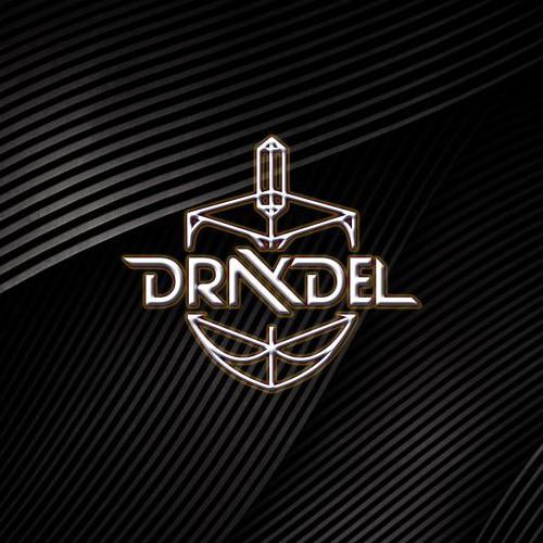 DJ Draydel Logo