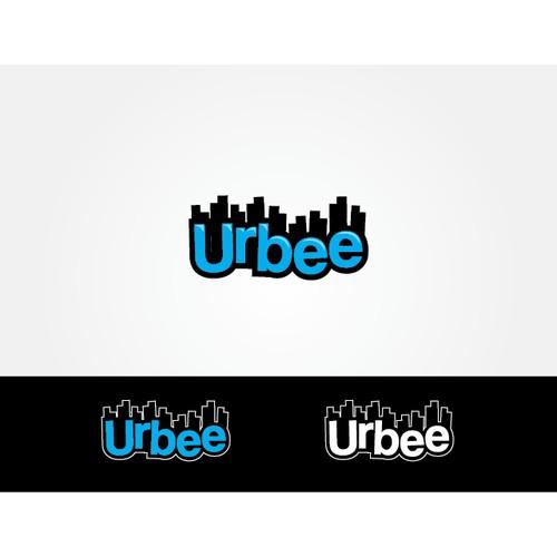 Logo Design for Urbee