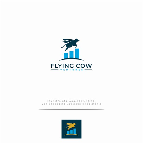 Flying Cow Ventures logo