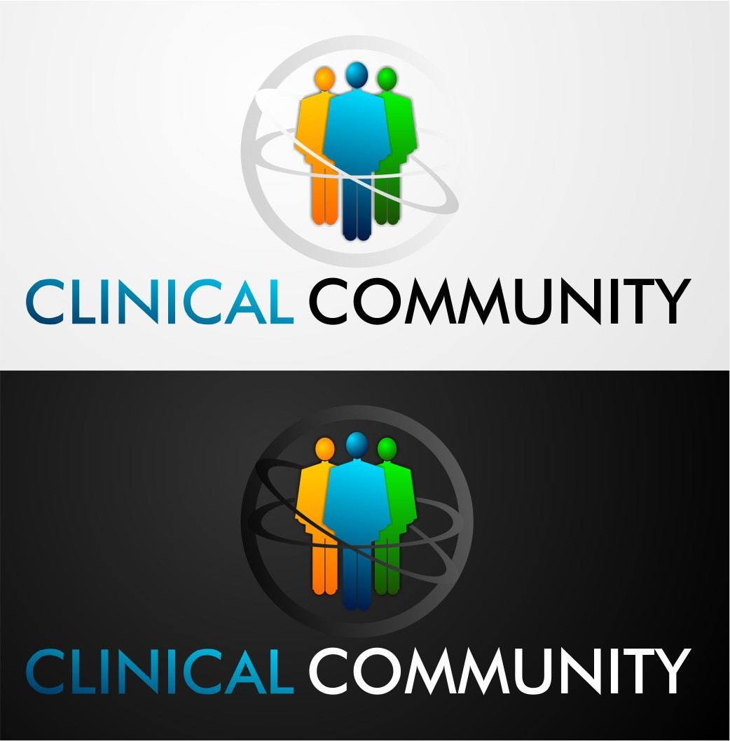 Help Clinical Community with a new logo