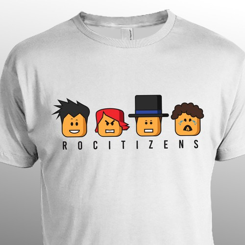 Character icon of RoCitizens Game Characters