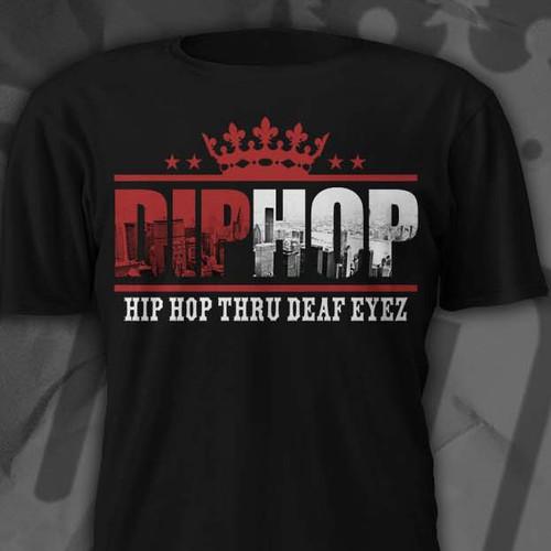 DIP HOP
