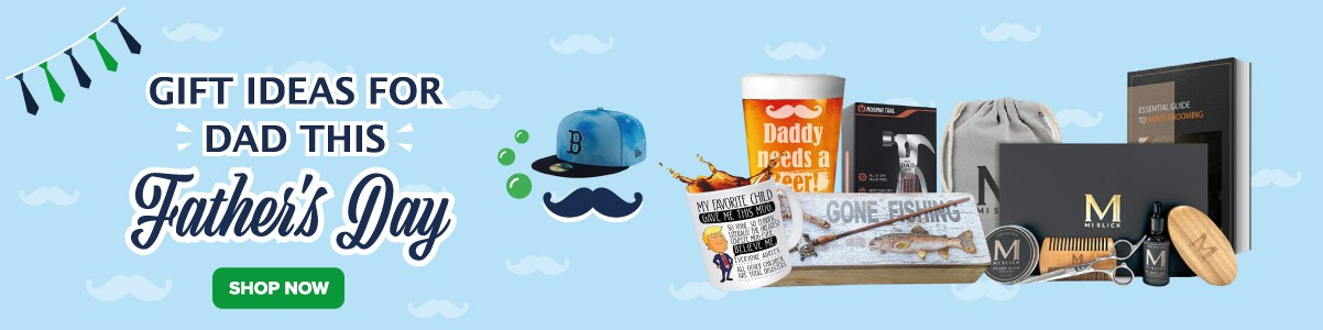 Fathers Day Campaign 2020