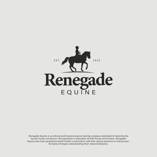 Renegade Equine