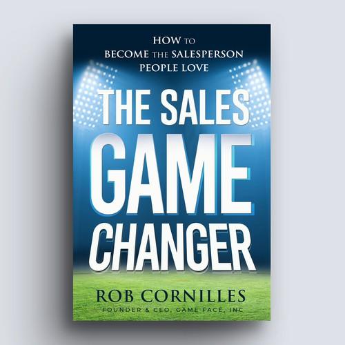 Contemporary Sales Book through Sports