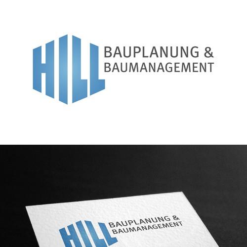 logo für HILL