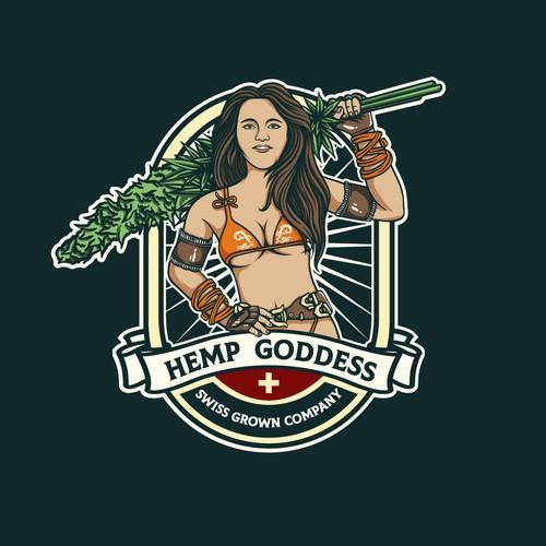 hemp goddess