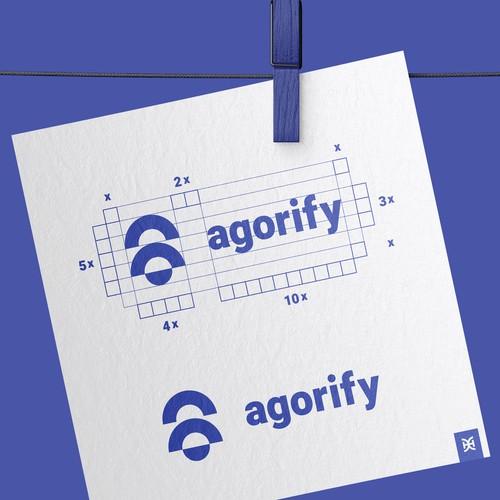 AGORIFY logo