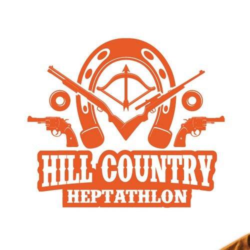 Hill County Heptathlon
