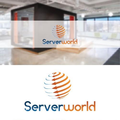 Logo for Serverworld