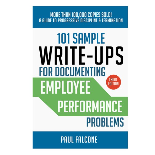 101 SAMPLE WRITE-UPS FOR EMPLOYEE
