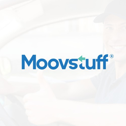 Logo designs for Moovstuff