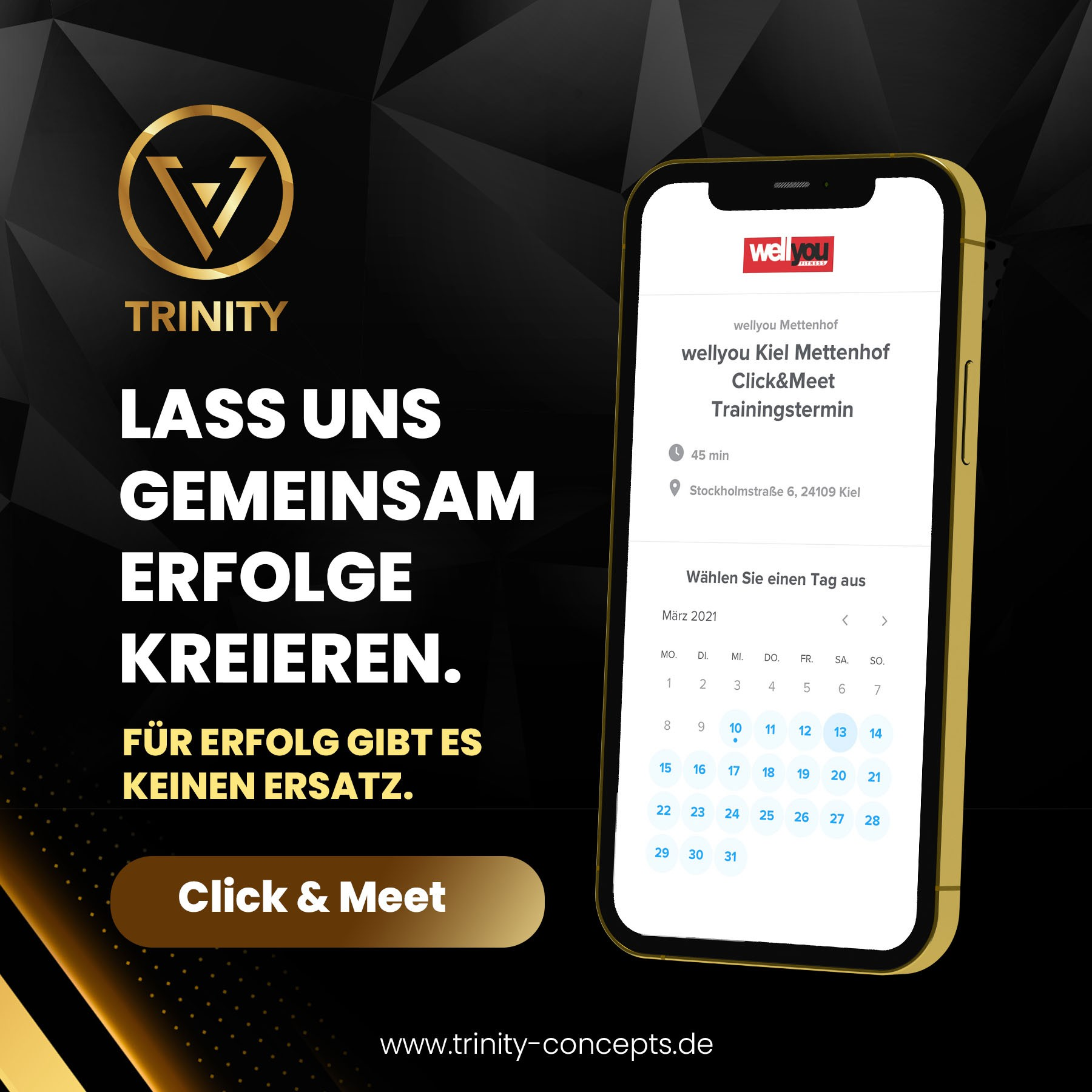 Social Media AD Creatives for Gym Marketing Agency