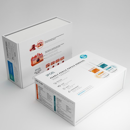 Carton for a medical product