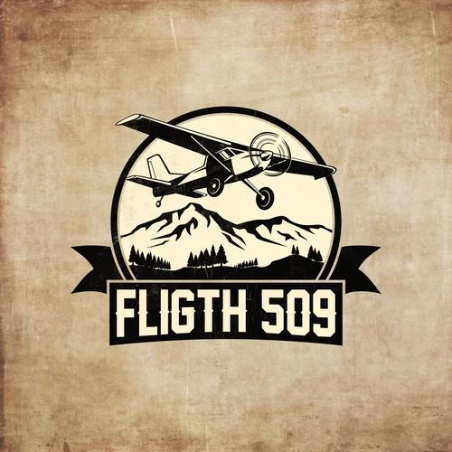 Flight 509